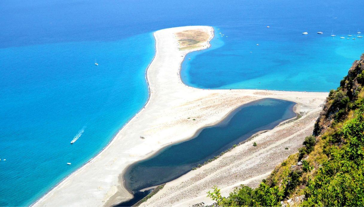 Sicilia insolita, alla scoperta dei laghetti di Marinello