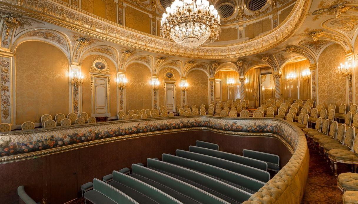 Teatro Napoleone III