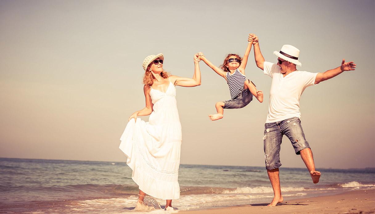 5 motivi per cui viaggiare coi bambini è bello (anche per gli adulti)