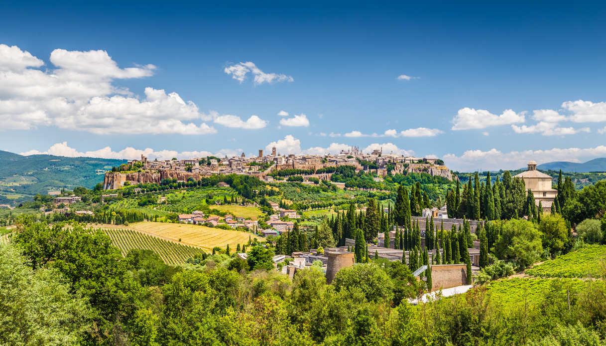 Cosa vedere per un weekend in Umbria