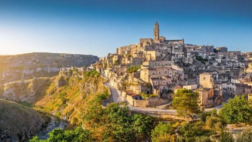 Tour della Basilicata: 10 luoghi da visitare