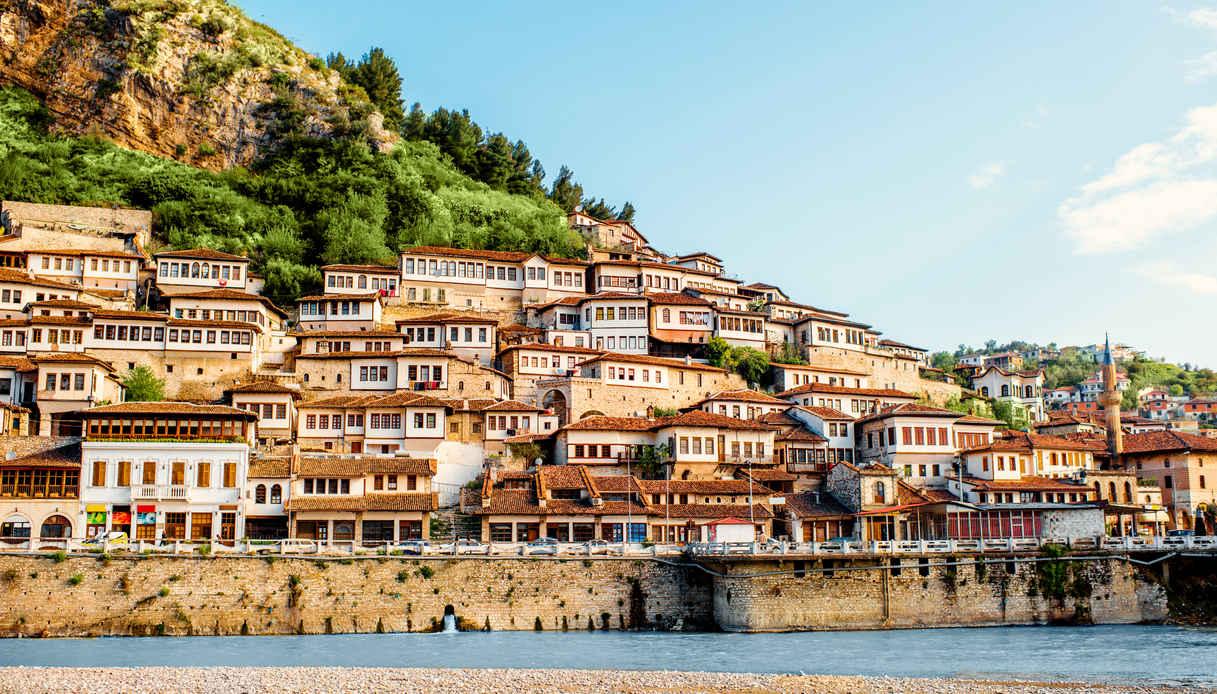 Viaggio in Albania cosa vedere