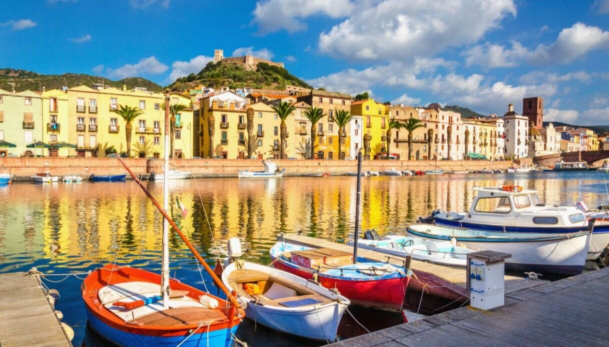 I 20 paesini più belli d'Italia secondo la Cnn: Bosa ...