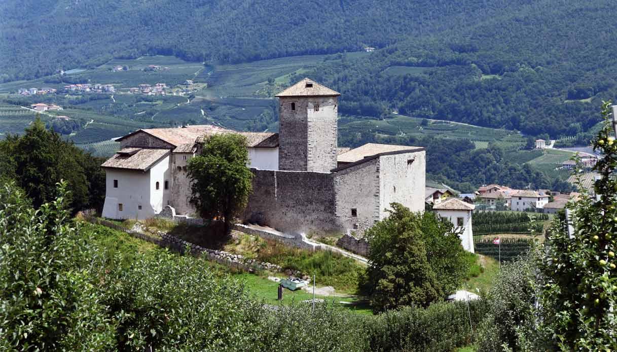 Castel-Belasi-Val-di-Non-trentino