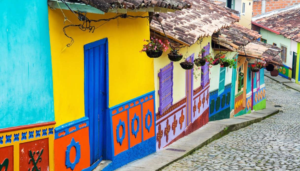 Colombia: consigli di viaggio