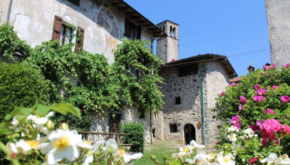I 20 paesini più belli d'Italia secondo la Cnn: Cornello ...