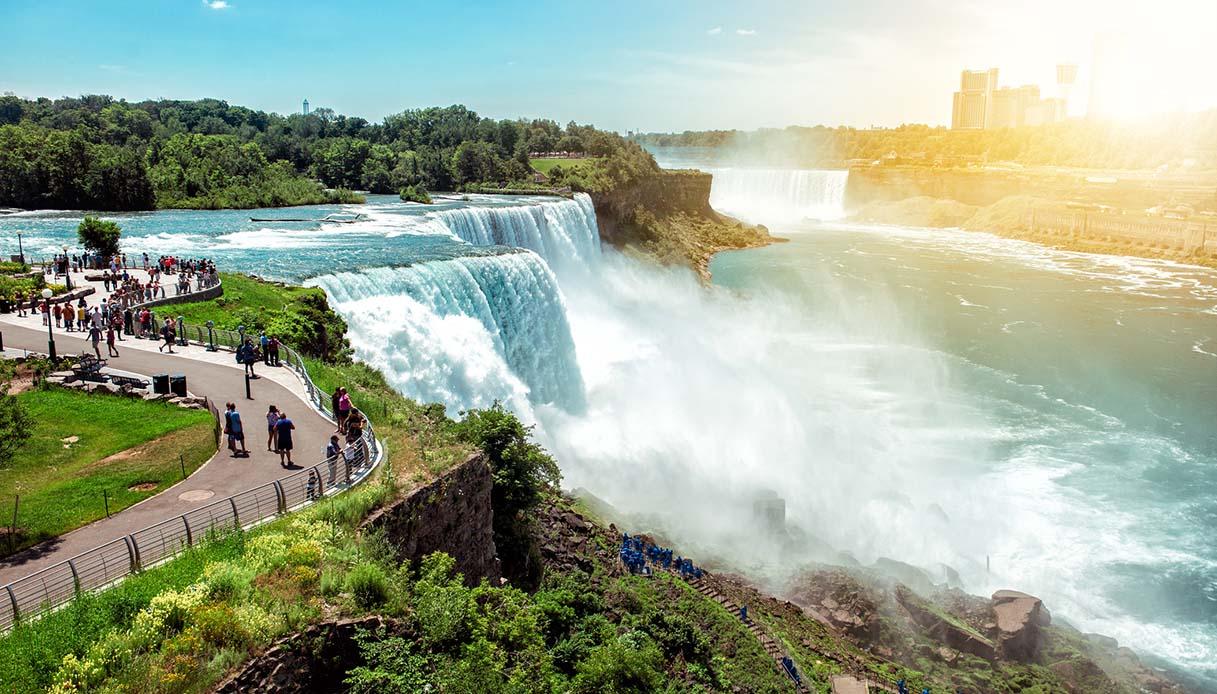 cose che puoi fare alle Cascate del Niagara, oltre a vedere le cascate