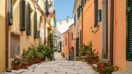 Isola d'Elba, non solo mare: i borghi più belli