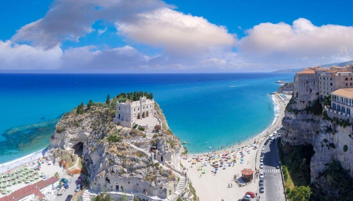 Il Guardian loda la Calabria: l'itinerario da percorrere in treno