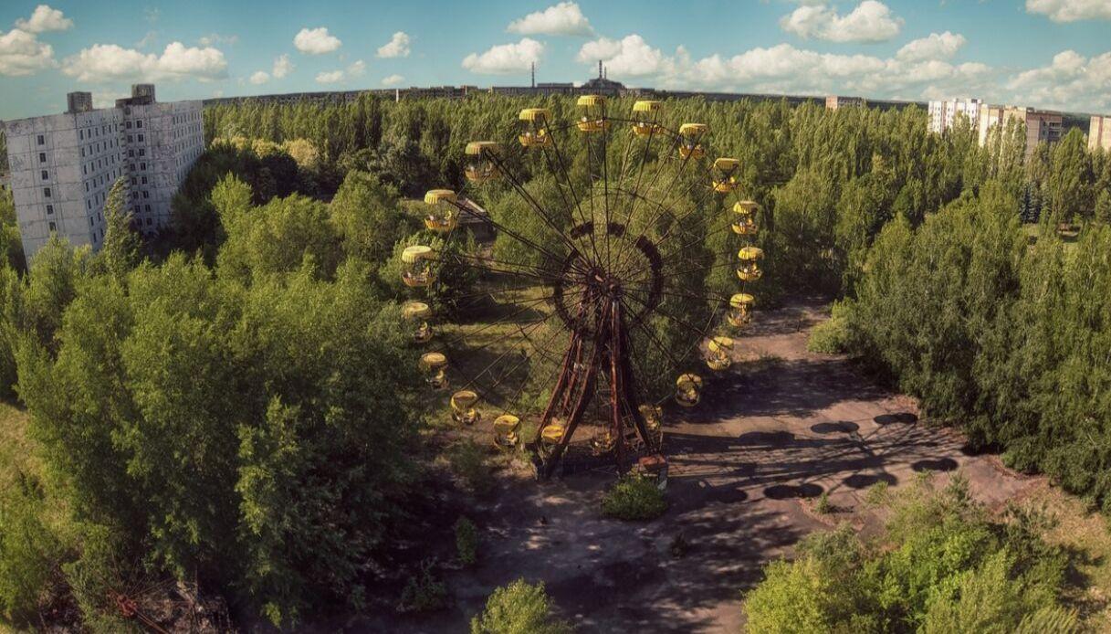 Il piano di Chernobyl per diventare una meta turistica
