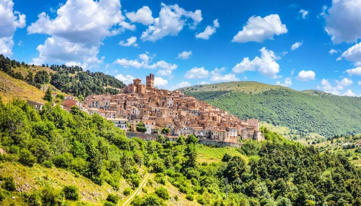 Il Time consiglia: scappa dall'affollata Toscana e scegli l'Abruzzo