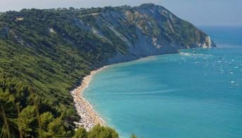 Riviera del Conero: alla scoperta del Trave di Ancona