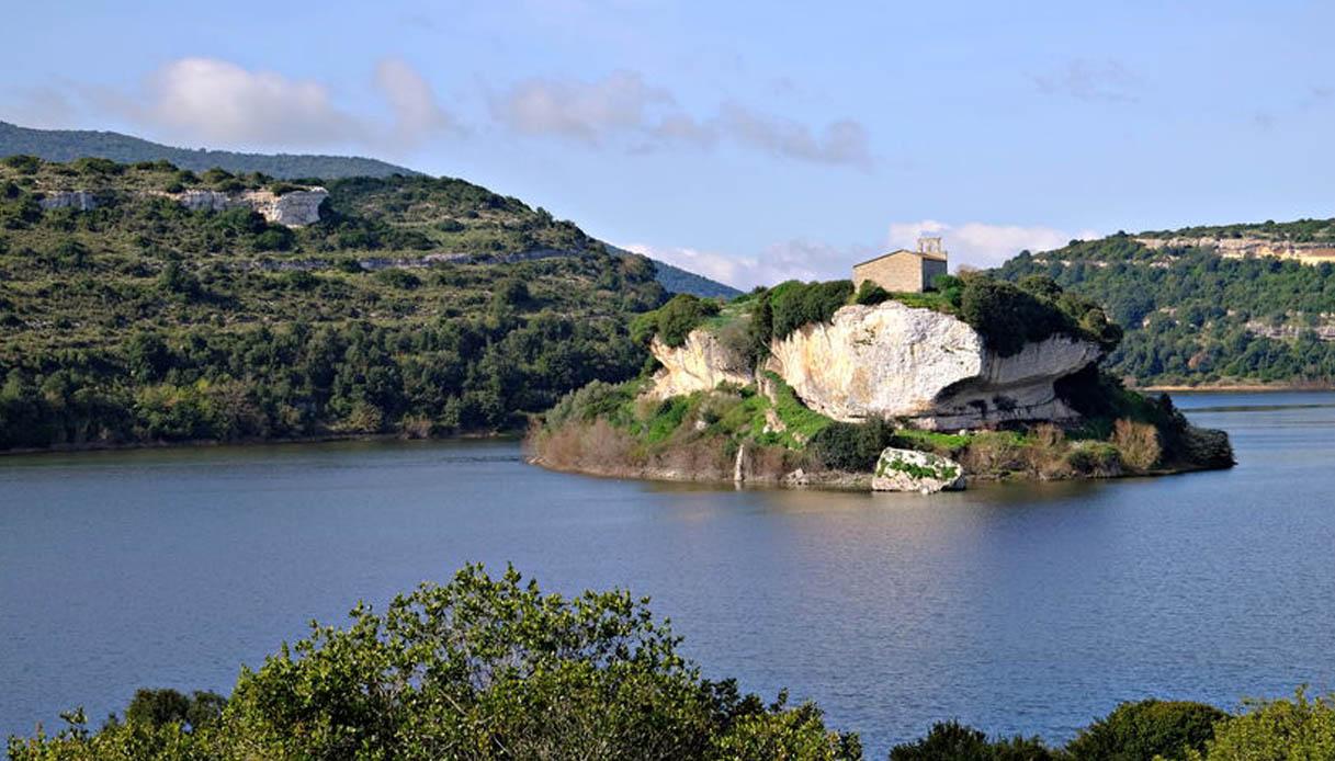 Isili, il borgo sperduto della Sardegna che tutti dovrebbero vedere