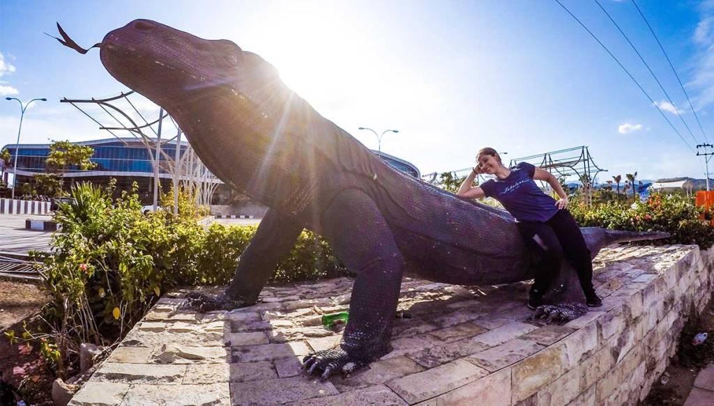 Labuan Bajo e i draghi di Komodo