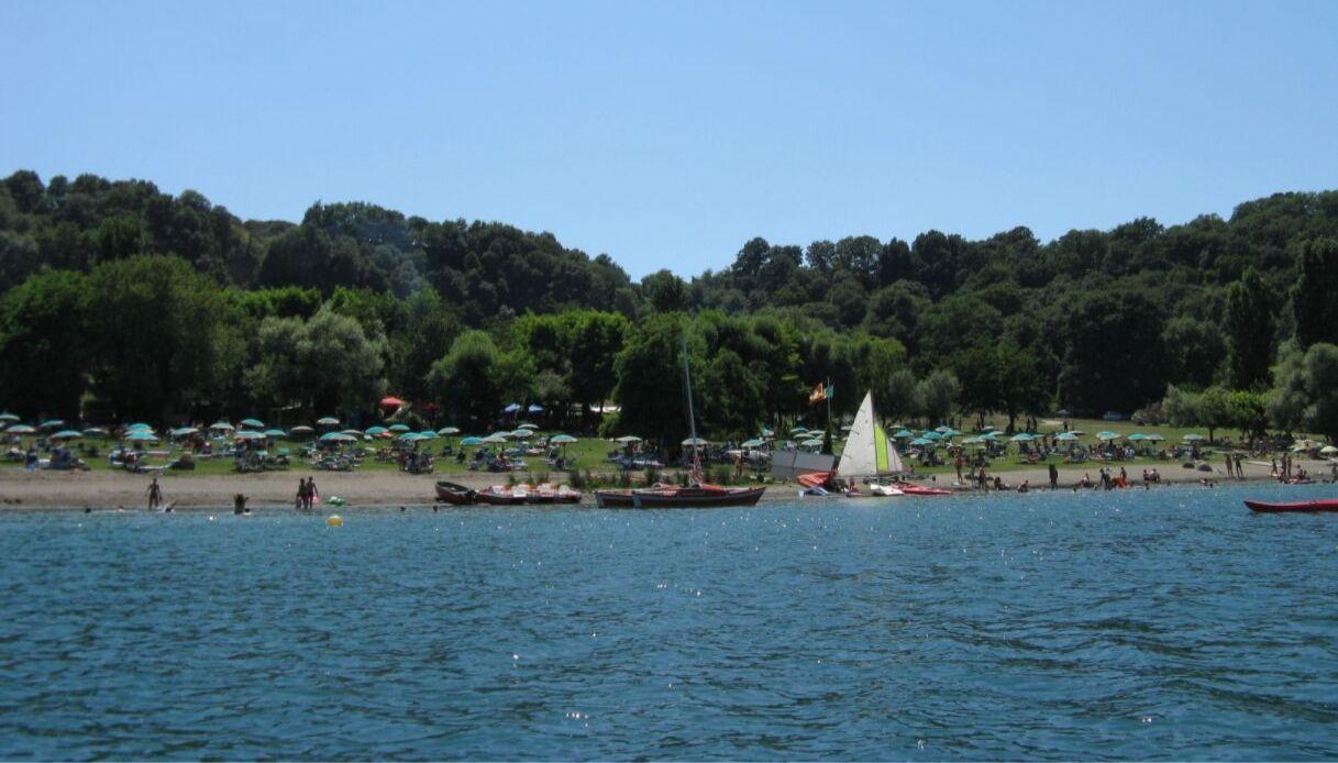 Lago di Bracciano balneabile: le spiagge più belle