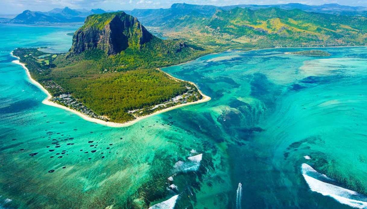 L'estate è il momento migliore per andare in vacanza a Mauritius