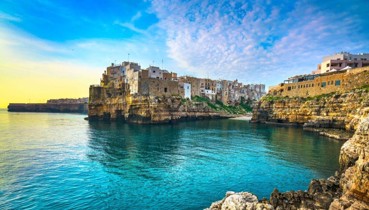 Gli spagnoli pazzi per la Puglia: le destinazioni più amate
