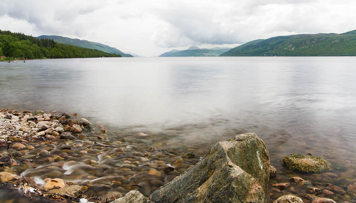 Caccia al mostro di Loch Ness: