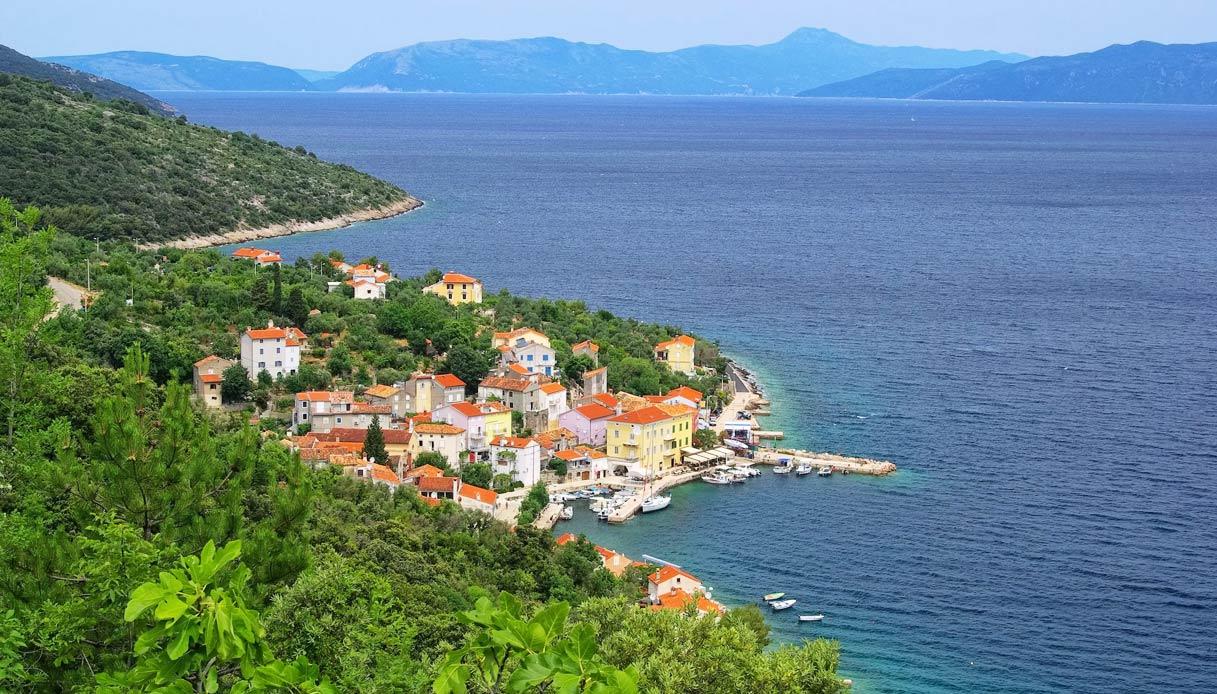 valun-croazia-borgo