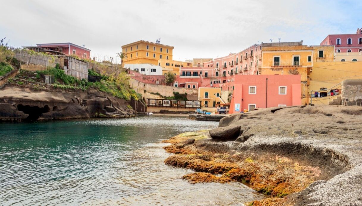 I 20 paesini più belli d'Italia secondo la Cnn: Ventotene ...