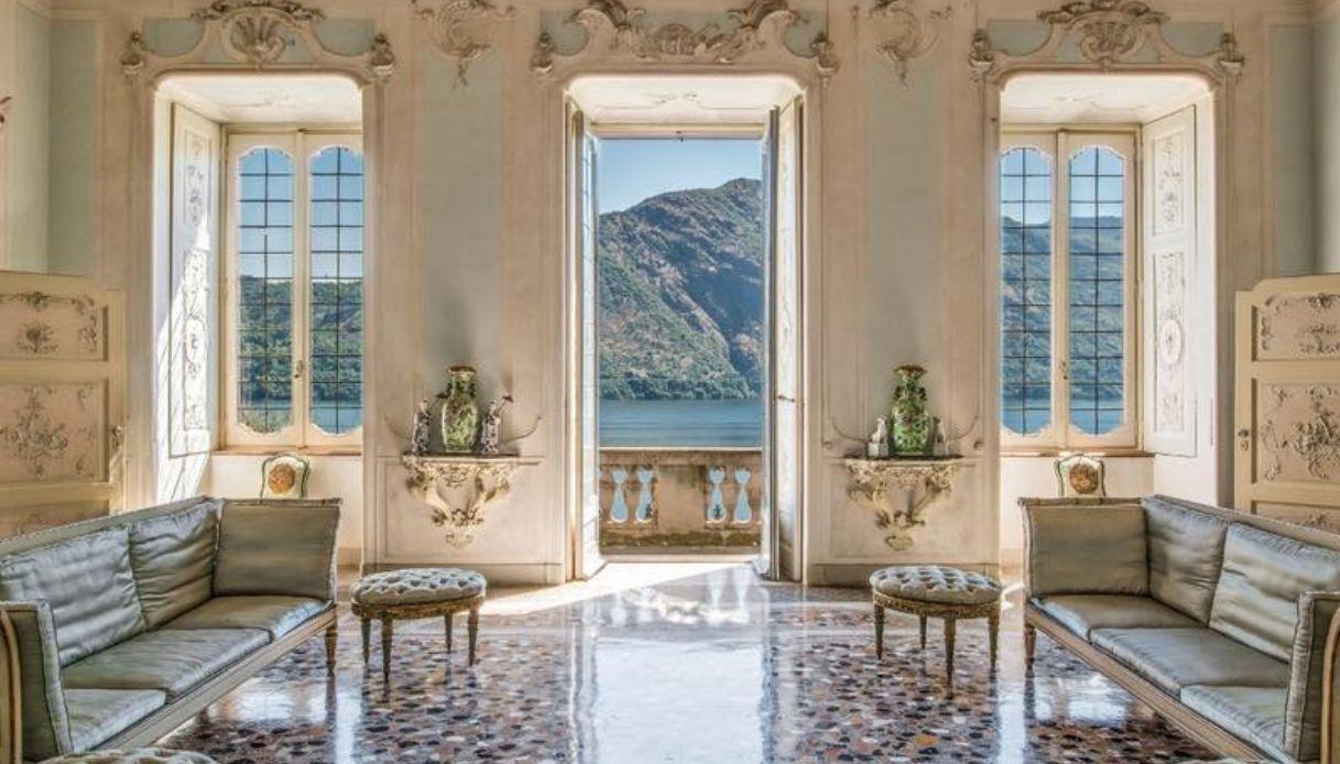 Vacanze Di Lusso Sul Lago Di Como Per Chiara Ferragni E Famiglia Siviaggia