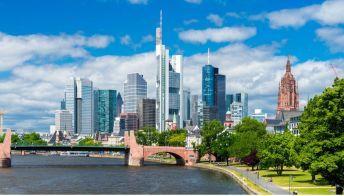 Visitare Francoforte d'estate, la città dei parchi e delle biciclette
