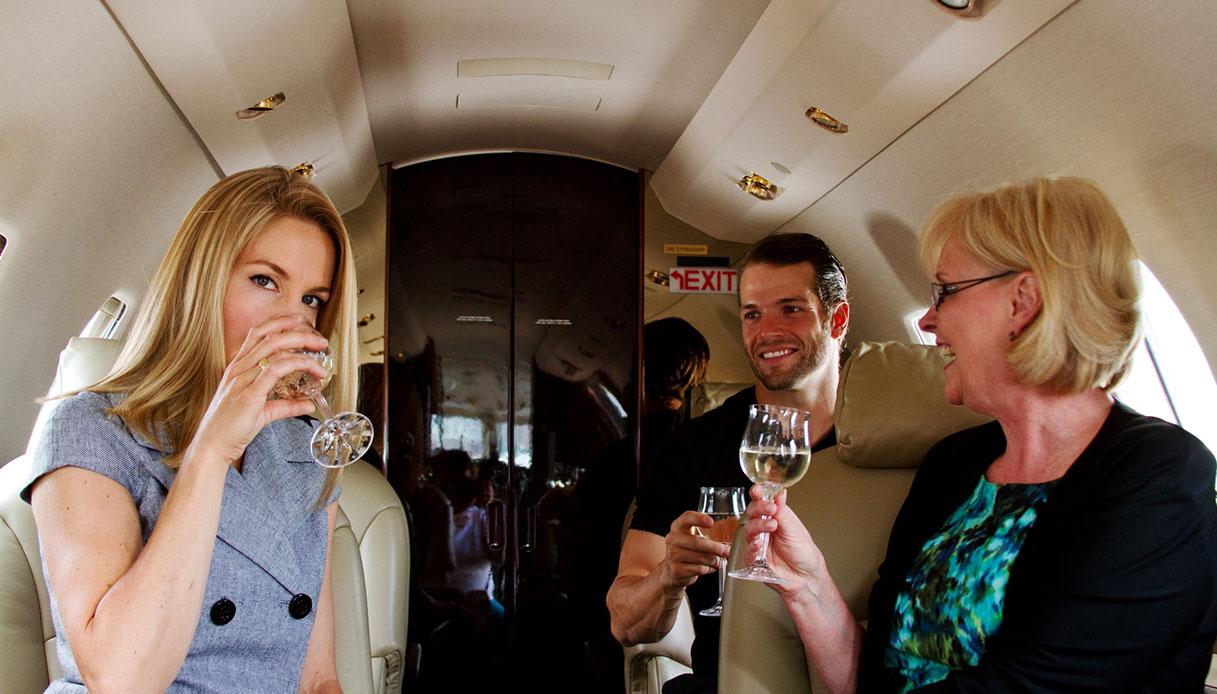 Delta Airlines presenta il nuovo servizio che coccolerà tutti i viaggiatori