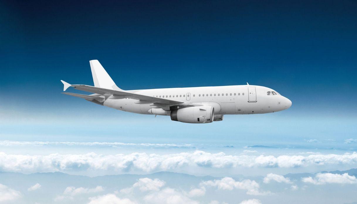 aerei no logo