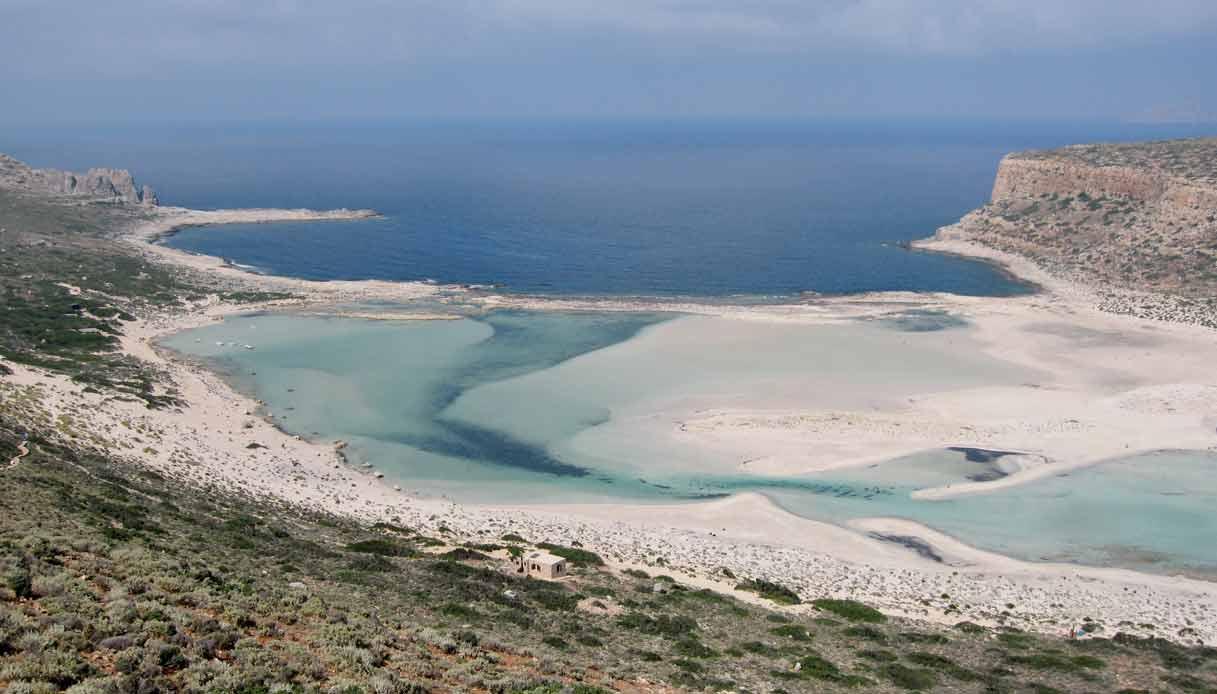 Balos-Creta