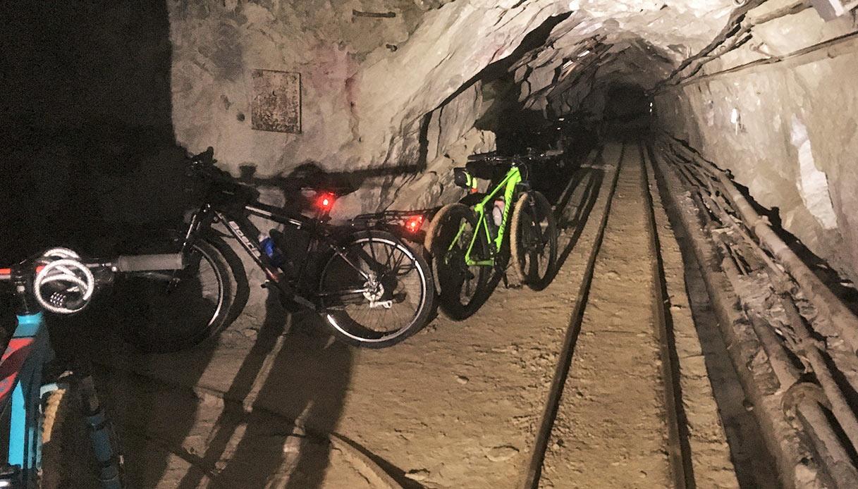 bici miniera uff