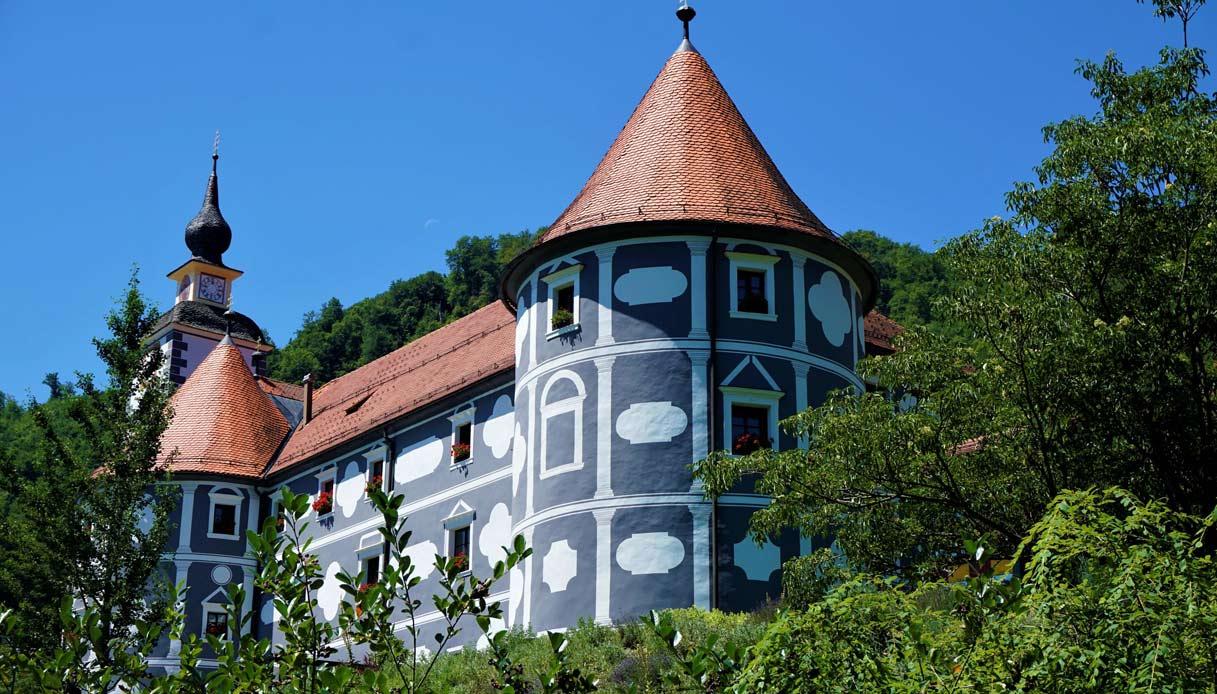 castello-Olimje.slovenia