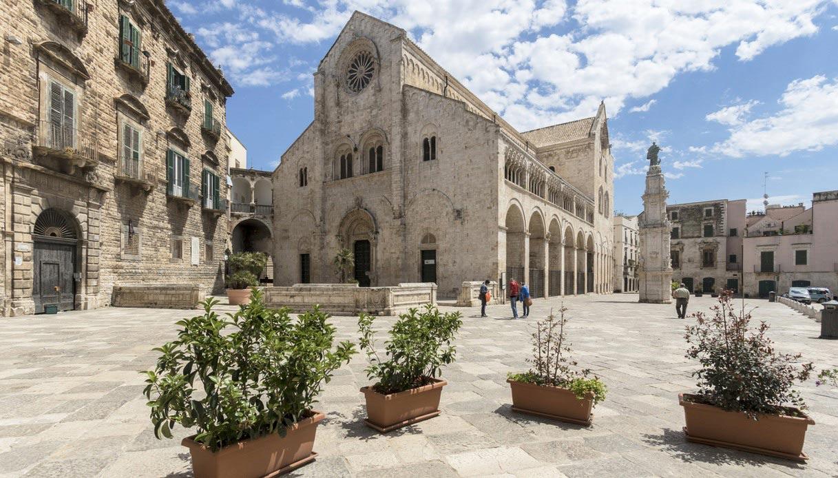 Centro storico di Bitonto