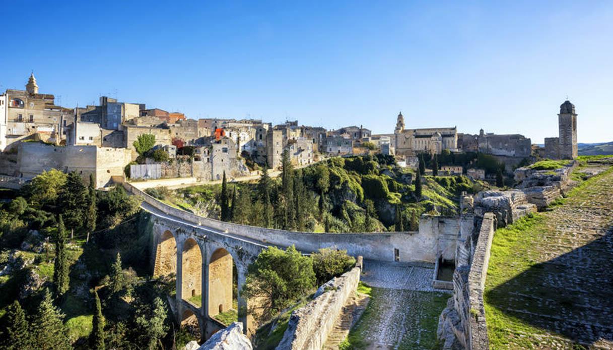 No Time To Die Al Via Le Riprese In Puglia Del Nuovo James Bond Siviaggia