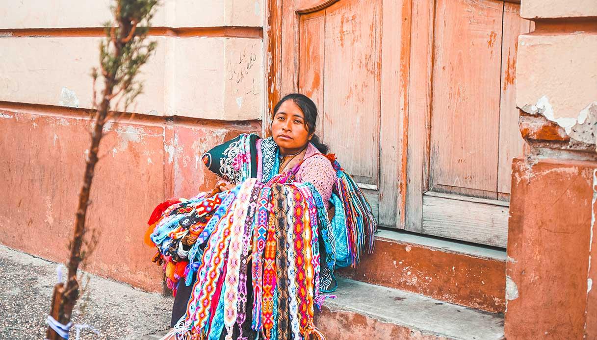 San Cristobal de la Casas Chiapas