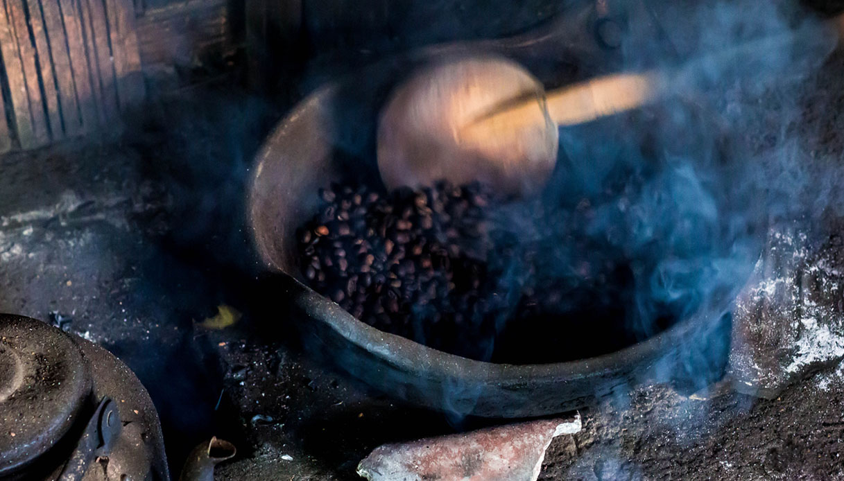 Si chiama Kopi Luwak, ed è il caffè più costoso e bizzarro del mondo