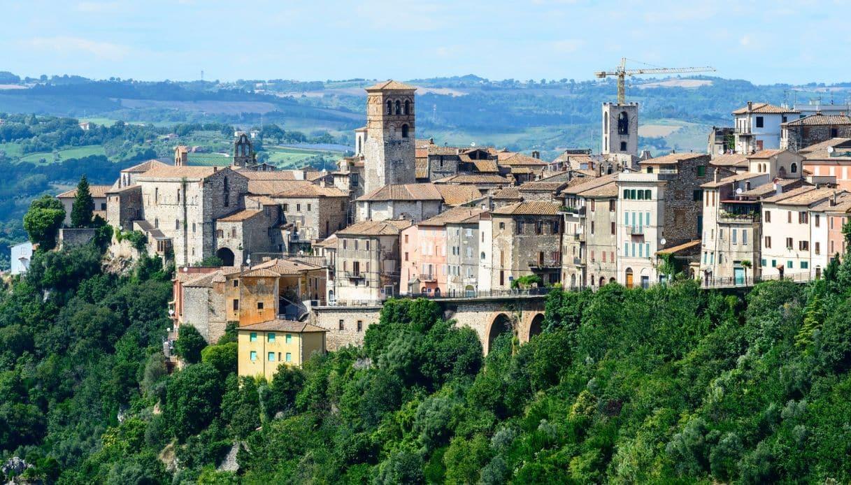 La vera Narnia si trova in Italia e ora il mondo la sta scoprendo