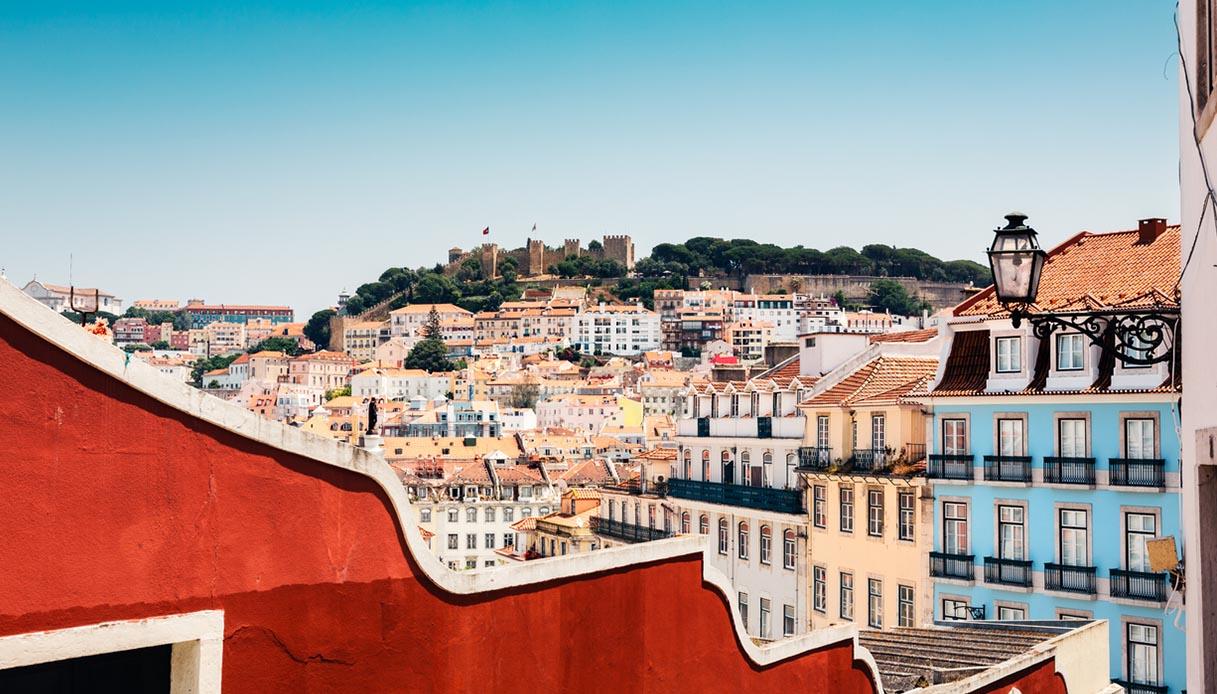 Portogallo, il tour d'autore che percorre le tappe del romanzo Sostiene Pereira