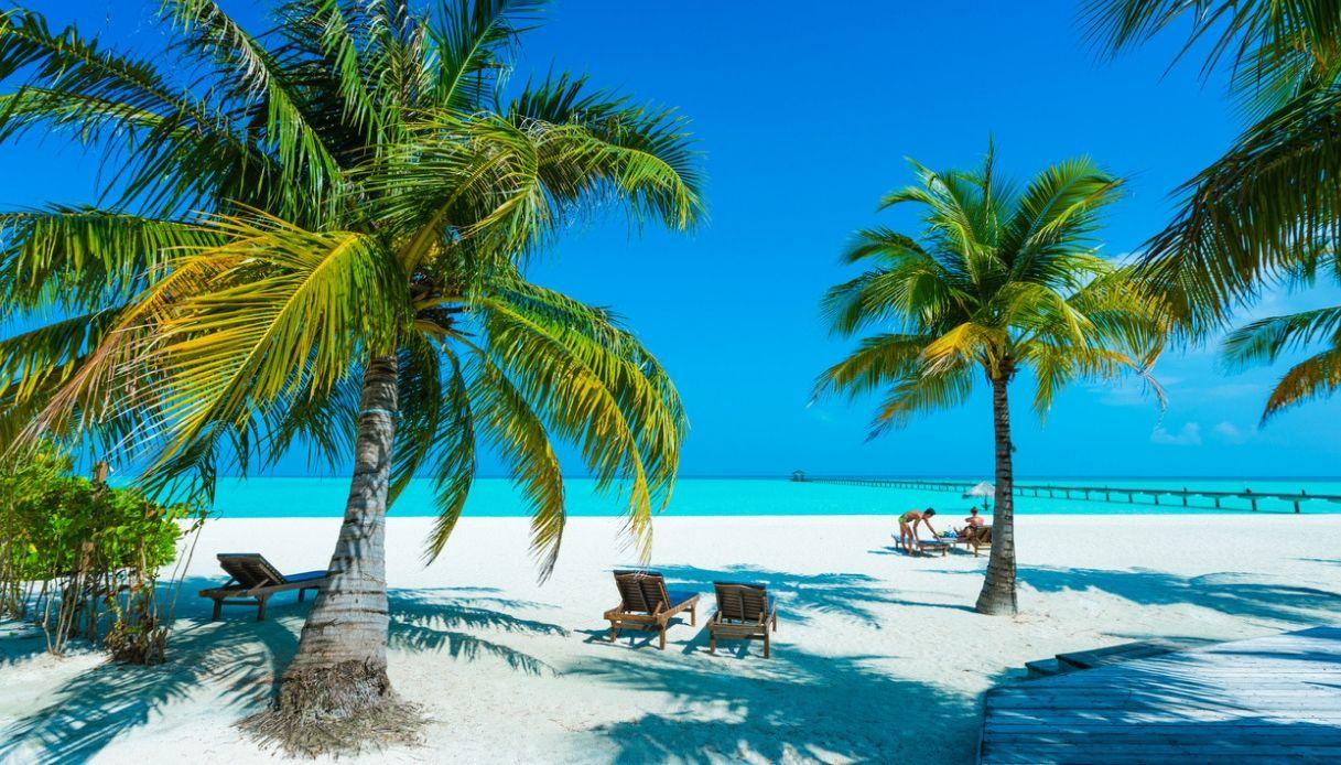 Maldive low cost: è Dhiffushi l'isola perfetta per un budget ridotto