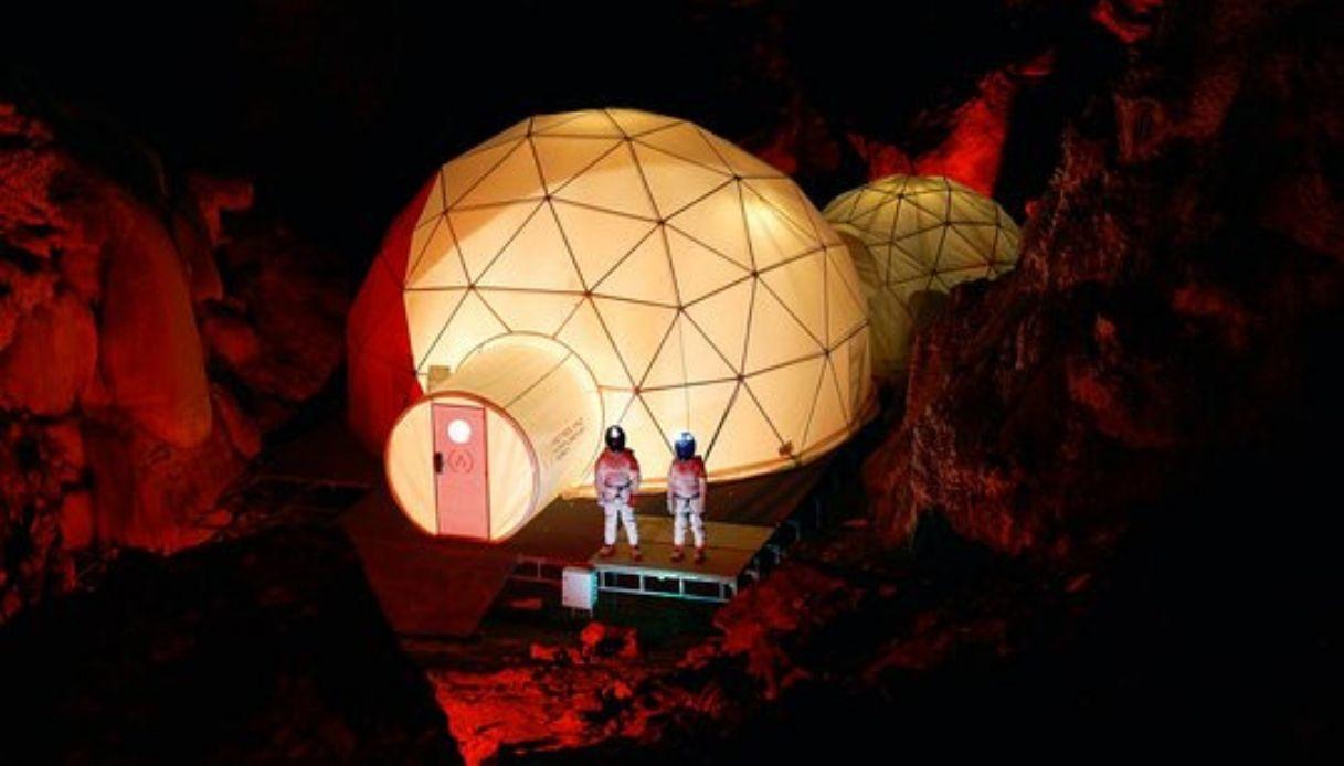 Missione Marte Tripadvisor
