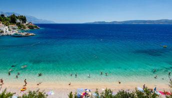 Cosa fare e come arrivare nell'Arcipelago di Palagruza in Croazia