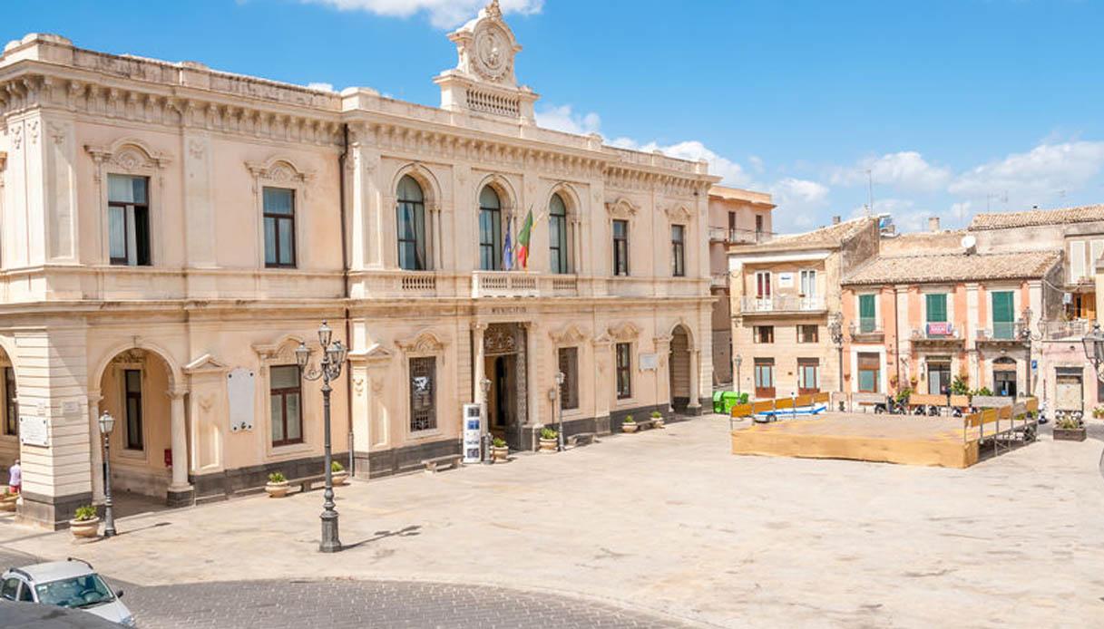 Palazzolo Acreide: in Sicilia, il borgo barocco patrimonio dell'UNESCO
