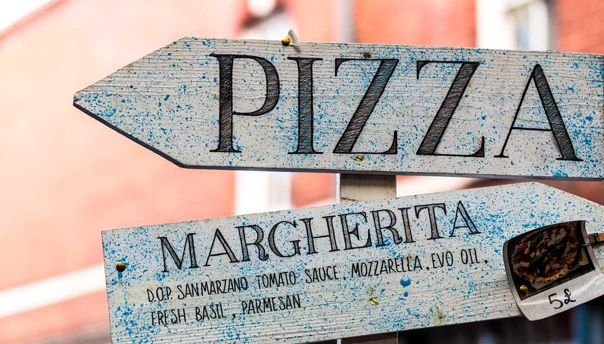 cibo italiano a londra