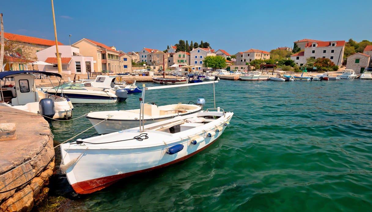 prvic croazia