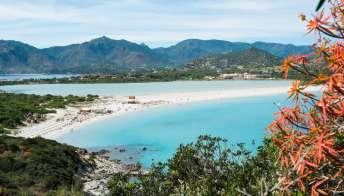 Le spiagge da non perdere a Cagliari e dintorni