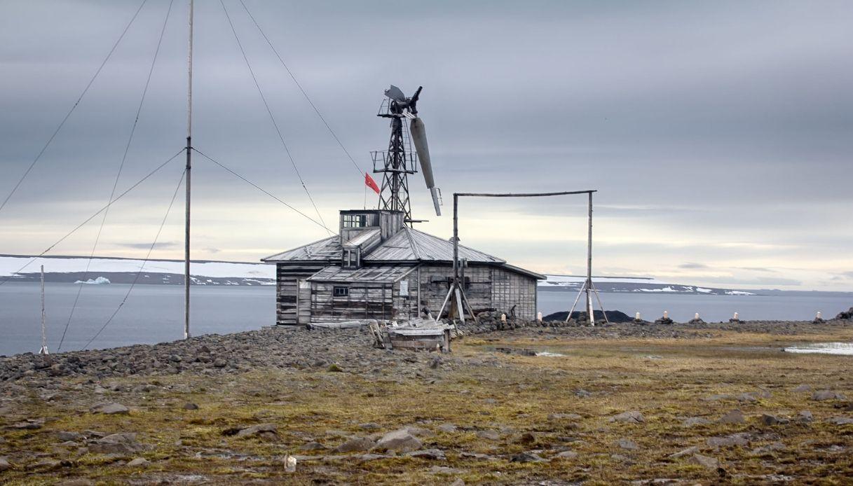 stazione polare