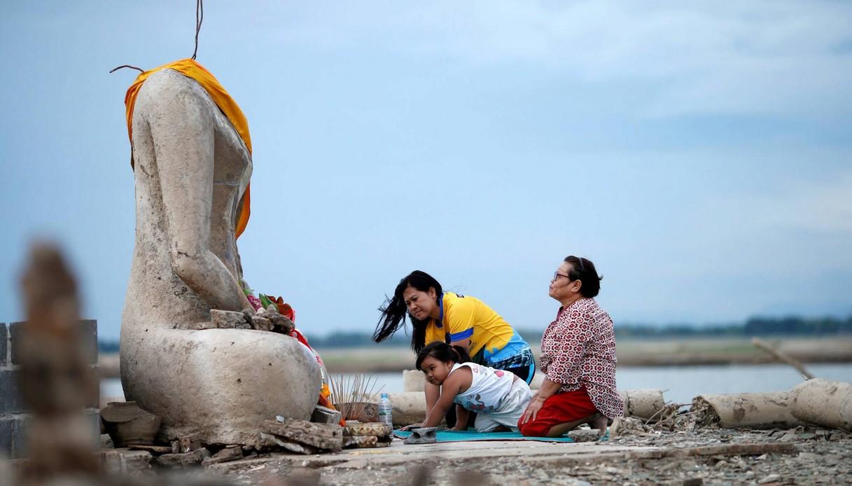 tempio buddista thailandia