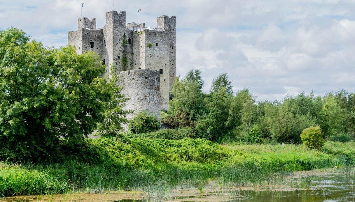 Il Trim Castle