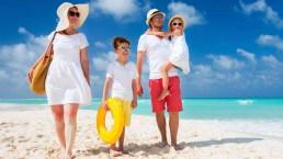 Vacanze scolastiche 2019-2020: organizzare viaggi in famiglia