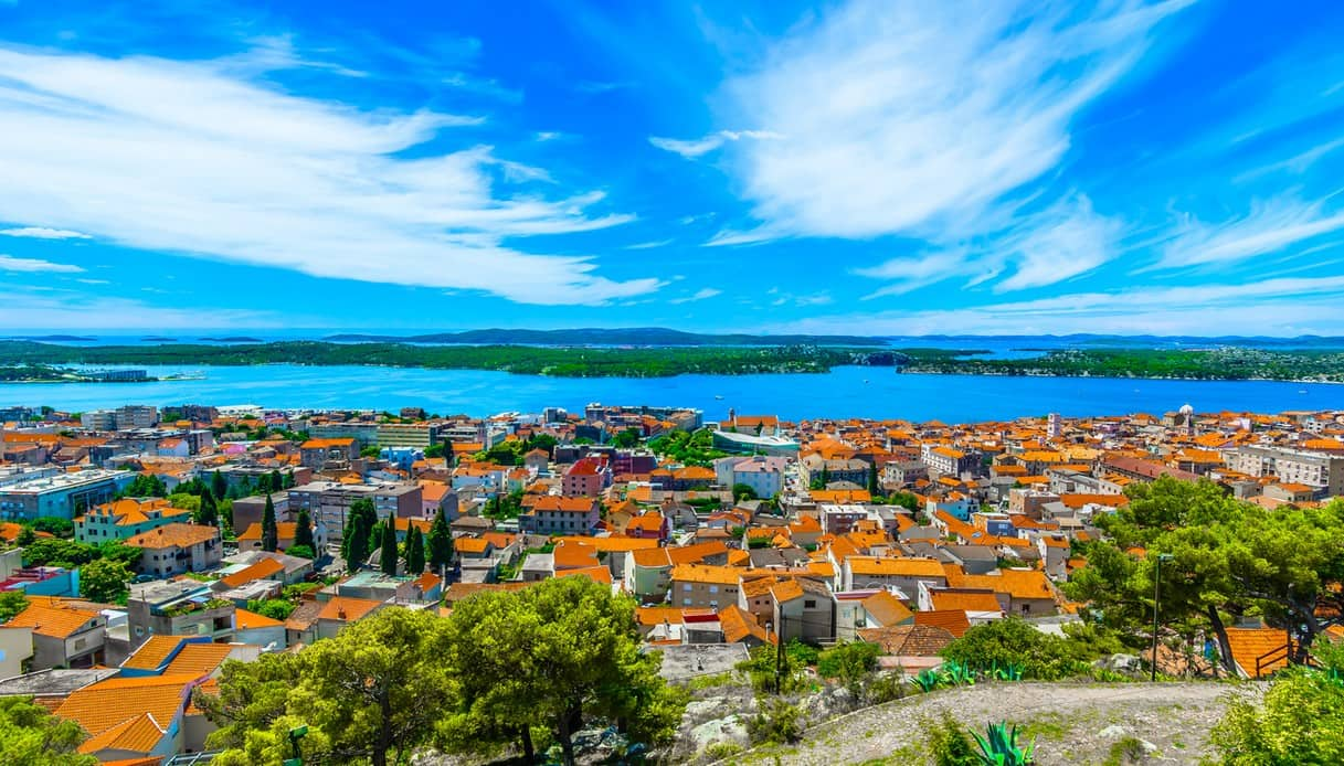 zlarino croazia