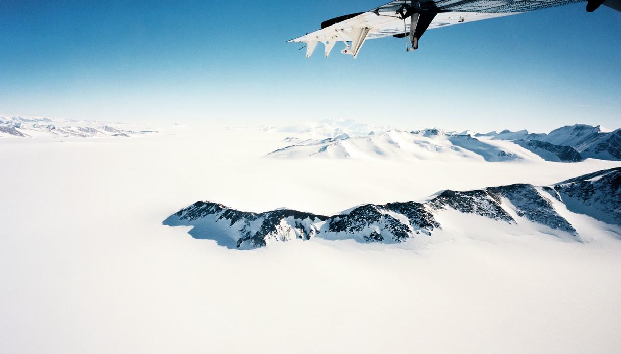 Airbnb cerca 5 volontari per un viaggio in Antartide a dicembre